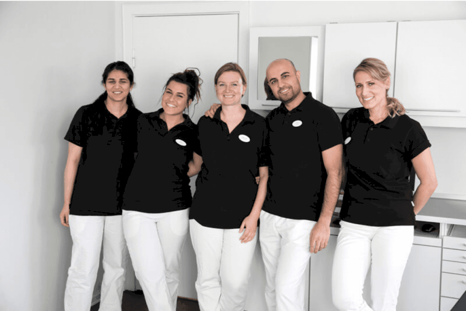 Denti byder Hvidovre Tandklinik velkommen