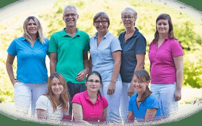 Denti byder Tandlægerne ved Nørreport velkommen